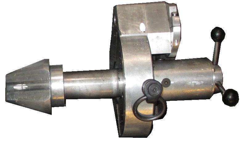 Mekanisk rørkutting