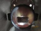 Rørinspeksjon kamera