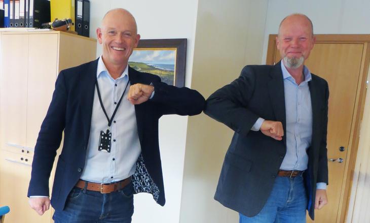 IKM Gruppen kjøper Acona
