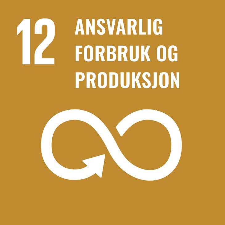 Bærekraftsmål 12