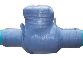 VEC Viskøs elastisk coating