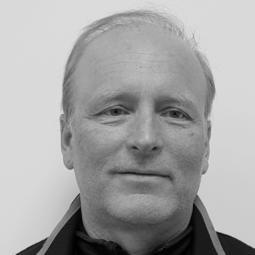Nils Øystein Bossum