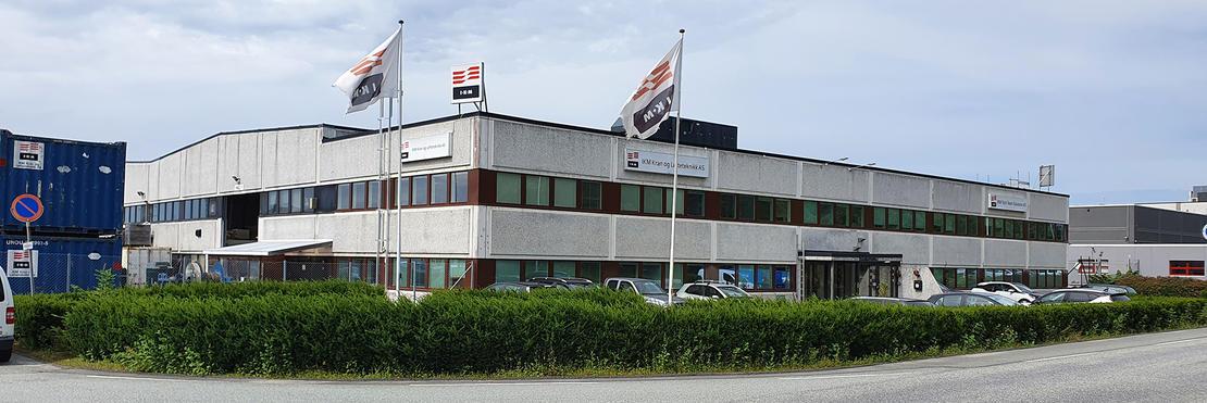 Tankbåtvegen 1, 4056 Tananger, Norway
