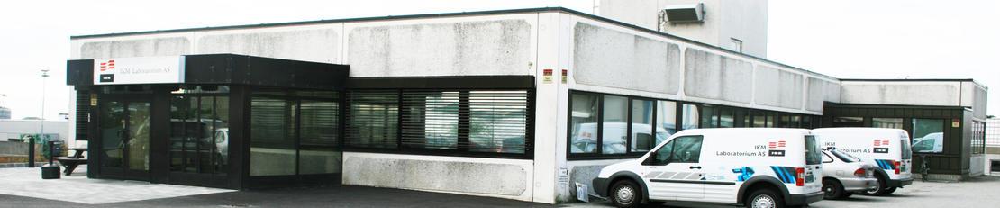 IKM Laboratoium-Tananger