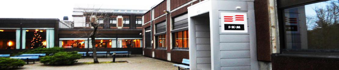 IKM Laboratorium Bergen
