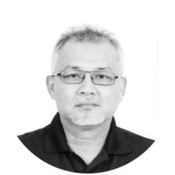 Mustaffa Kamal