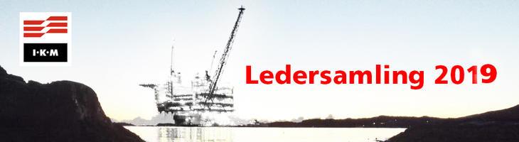 Ledersamling 2019