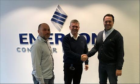 Emerson Automation Solutions inngår rammeavtale med IKM Instrutek for levering av Mobrey Nivåbrytere.