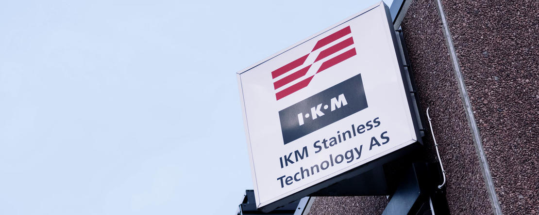 IKM Stainless Technology