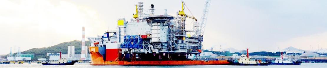 IKM Offshore Service er et ledende leverandør innen driftsassistanse til oljeindustrien.
