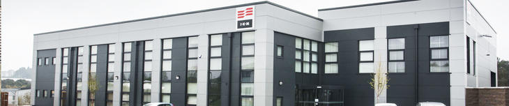 IKM Production Technology UK