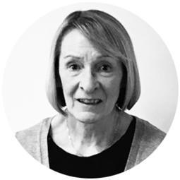 Irene Collinson