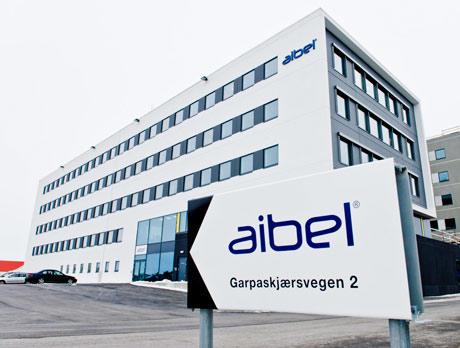 IKM HVAC leverer til Aibeli Haugesund