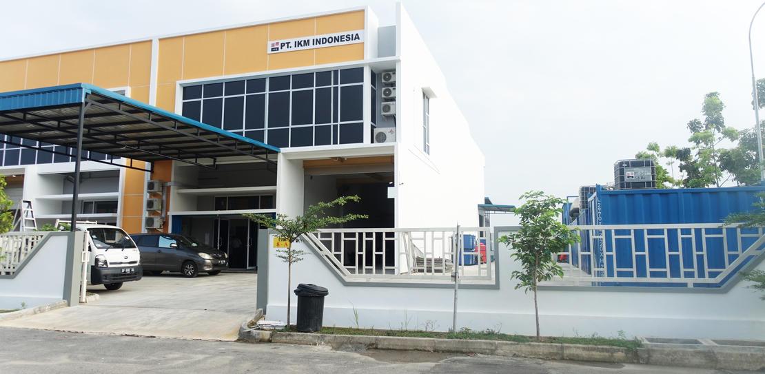 PT IKM Indonesia, Batam