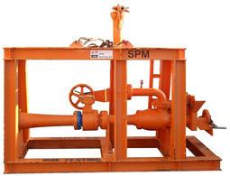 Subsea Pump unit SPM