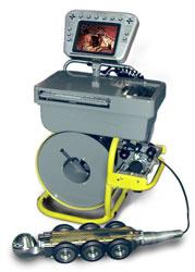 Stakekamera