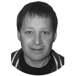 Harald Evensen