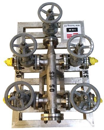 Manifolder Steam