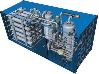 Nitrogengenerator
